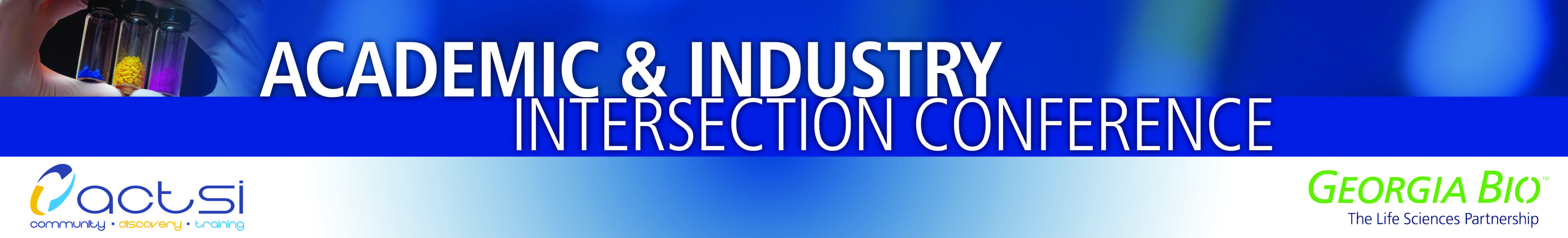 Industry Intersection Annual Conference