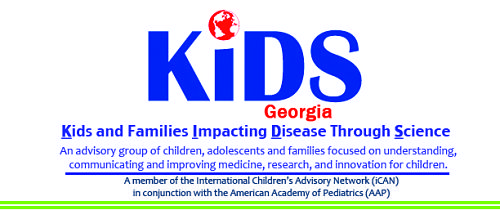 Kids and Families Impacting Disease through Science (KIDS) Georgia Chapter